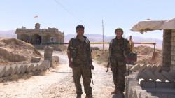 أكثر من 500 مسلح يتركون صفوف حزب العمال الكوردستاني في سنجار