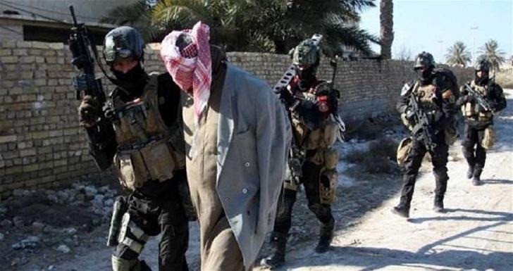 القبض على شخص سرق 200 مليون دينار عراقي في بغداد