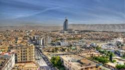 إنطلاق إجتماعات وفد الديمقراطي الكوردستاني في السليمانية