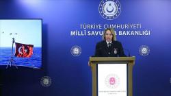 تركيا تؤيد إتفاق سنجار وتقول إنها تتابعه عن كثب