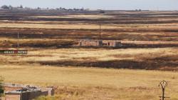 نزوح مدنيين إثر قصف تركي لريف الحسكة والقوات الروسية تتدخل للتهدئة