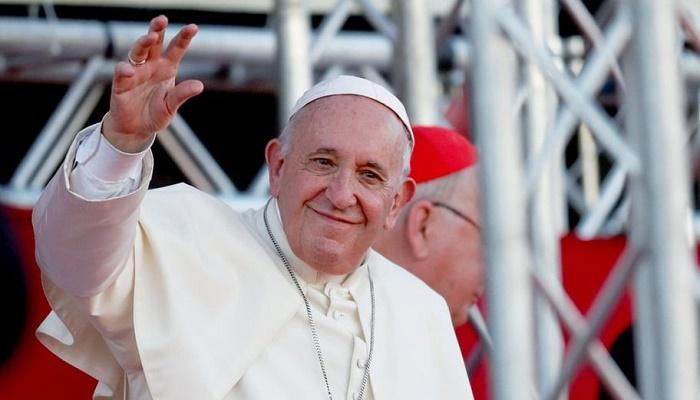 Pope Francis to visit Iraq, first Apostolic Journey in 15 months