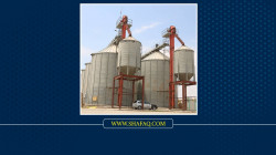 AANES: our capacity to store wheat increased to 900,000 tons