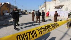 الموصل.. إخلاء مربع سكني بالكامل لرفع قنبلة ضخمة (صور)
