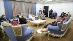 تطورات بشأن الهدية السعودية للعراق.. والرياض تطلب 72 ساعة للرد على مقترح درجال