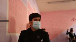ارتفاع إصابات كورونا في إقليم كوردستان