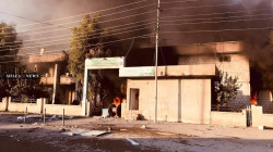 هدوء حذر يسود منطقة كوردستانية بعد ليلةٍ داميةٍ بين الأمن ومحتجين