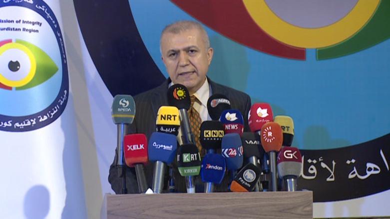 إقليم كوردستان بصدد قرار يمنع المسؤولين من المشاركة بالمناقصات
