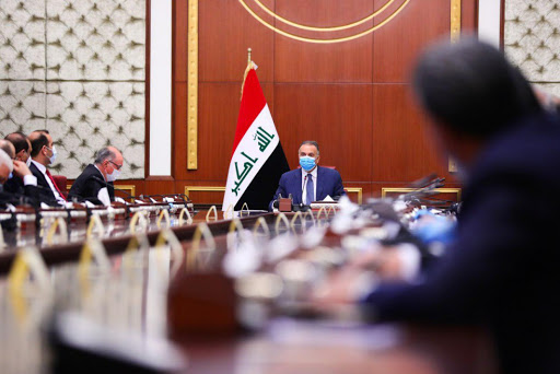 Official meetings in Baghdad and Erbil