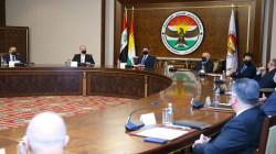 برعاية رئيس الاقليم.. انطلاق قمة ثلاثية للأحزاب الرئيسية في كوردستان