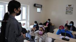 كوردستان تسجل حالات شفاء مرتفعة من فيروس كورونا