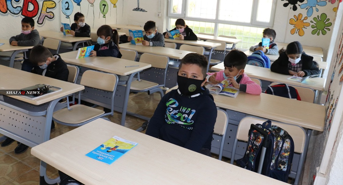 كوردستان تسجل معدل شفاء مرتفع بفيروس كورونا