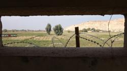"""العراق ينفذ حملات امنية على الحدود السورية لمواجهة """"التسلل والتهريب"""""""