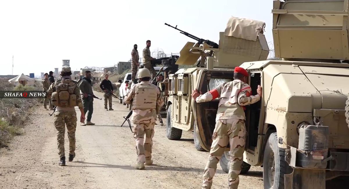 الجيش العراقي يصد تعرضاً لداعش غرب طوزخورماتو