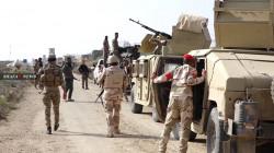 داعش يهاجم رتل آليات عسكرية في الأنبار