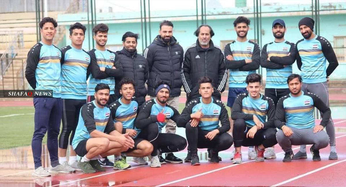 العراق ينظم اول بطولة عربية بعد انتشار جائحة كورونا