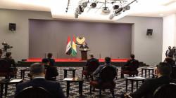 مسرور بارزاني: نبذل كل الجهود للتوصل الى اتفاق مع الحكومة الاتحادية