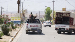 PKK still located in Sinjar, official said