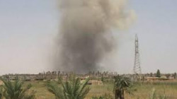 A farmer injured in an explosion south of Baquba