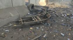 """حصيلة انفجار """"سري كانيه"""".. مقتل جنديين تركيين واثنين من الفصائل"""