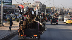 نينوى.. الإطاحة بمرافق شخصي لأحد قادة داعش