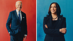 Joe Biden and Kamala Harris jointly named Time's 'Person of the Year'