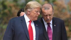 وكالة: ترامب وقع على حزمة عقوبات ضد تركيا