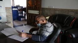 مفوضية الانتخابات في أربيل تعلن تحديث أكثر من 50% من سجلات الناخبين