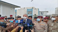الغانمي يأمر بزيادة عديد القوات بسنجار ويعلن آخر التطورات بشأن اتفاق أربيل وبغداد