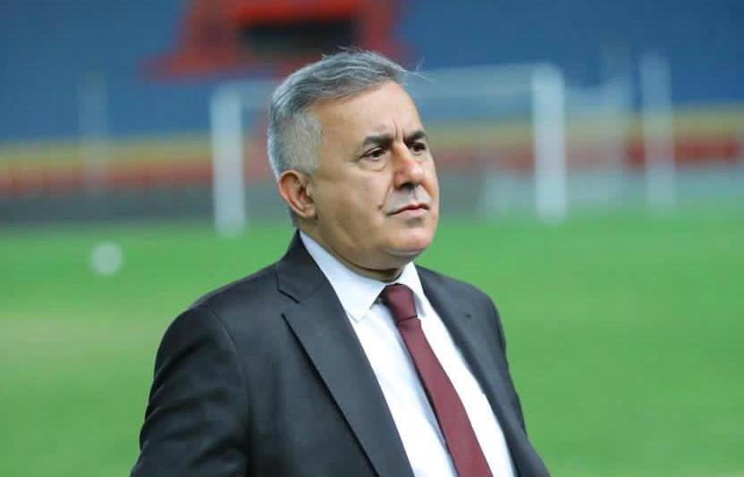 احتفالا بالافتتاح.. التطبيعية تعد بإقامة مباراة دولية في ملعب مدينة الصدر