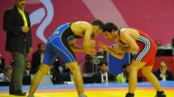 السليمانية تحتضن بطولة المتقدمين للمصارعة الحرة والرومانية