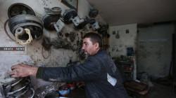 """عمال العراق.. مستقبل مجهول وقانون الضمان الاجتماعي """"يتجاهلهم"""""""