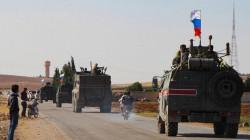 روسيا تسيّر دورية عسكرية شمال شرقي سوريا.. فيديو