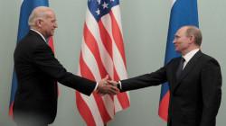 بوتين يهنئ بايدن بعد إعلان فوزه رسمياً