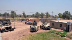 دەسکردن وە پلان وەردەوامی لە پەیوەندی ئەرا ئارامکردن ناوچەیل سەختیگ لە عراق