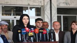برلمان كوردستان يوجه رسالة لأربيل وبغداد بشأن تعريب مناطق في كركوك