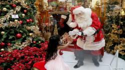 """""""هل يحتاج بابا نويل إلى لقاح كورونا؟"""".. منظمة الصحة العالمية تجيب"""
