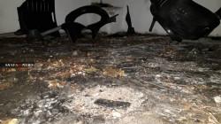 الوطني الكوردي السوري: حرق المكاتب ترهيب واستهداف للمفاوضات
