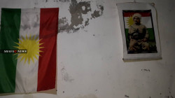 Molotov cocktails hits KDP headquarters in Syria's northeast