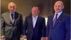 اتفاق ينهي الانقسام والإرباك في اتحاد الجودو العراقي