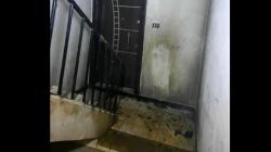 مسلسل حرق مكاتب الوطني الكوردي السوري يتصاعد ويصل إلى كوباني