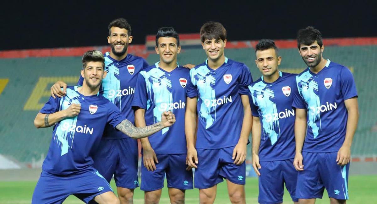 هونغ كونغ ترفض استقبال المنتخب العراقي وتخيره بين قطر وسنغافورا