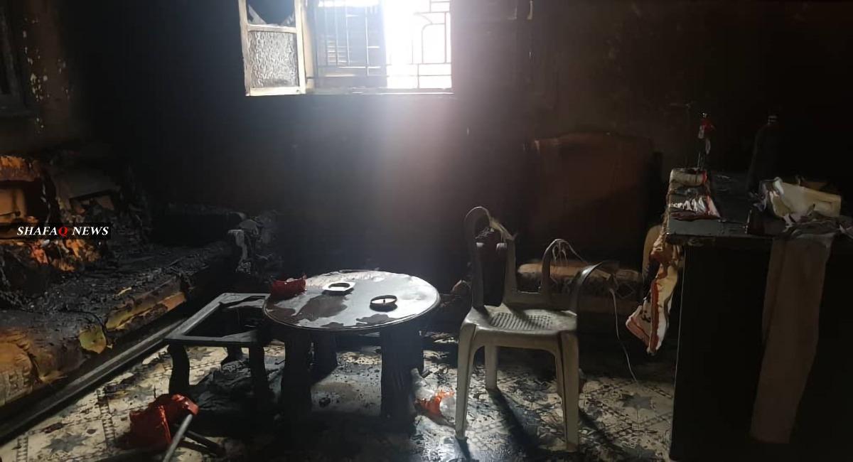 """اجتماع """"طارئ"""" لوضع حد لحرق مقرات الوطني الكوردي في سوريا"""