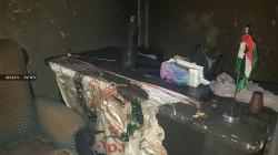 """""""السلام والحرية"""" تدين استهداف المجلس الكوردي وقوات البيشمركة"""
