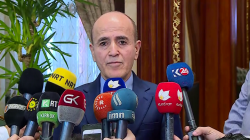 Peshmerga' minister: YPG should stop attacking our Forces