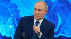 بوتين: لم أتخذ قرارا بشأن الترشح للانتخابات الرئاسية عام 2024