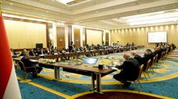 الكاظمي لرجال أعمال أتراك: العراق مقبل بقوة على جذب الاستثمارات