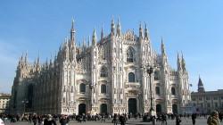 زلزال يضرب ميلانو الإيطالية هو الأشد منذ قرون
