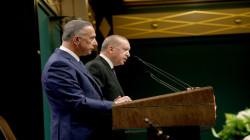 """فيديو.. الكاظمي يختتم زيارته لتركيا بحفل """"على النمط العراقي"""""""