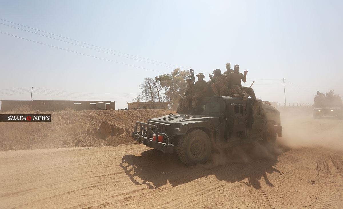 الاستخبارات تعتقل إرهابيين اثنين وتضبط عبوات وكدس متفجرات بمحافظتين عراقيتين